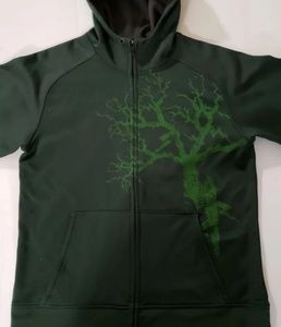 *Mens ~The North Face~Hoodie Size Large*